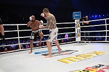 Michał Materla vs Rodney Wallace