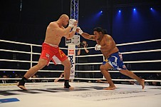 David Oliva vs Konstantin Gluhov