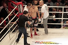 Mamed Khalidov vs Matt Lindland